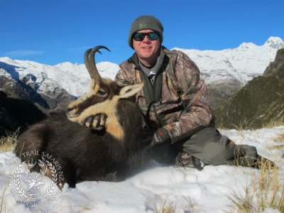 Track n Trail Safaris-New Zealand-Chamois (17)