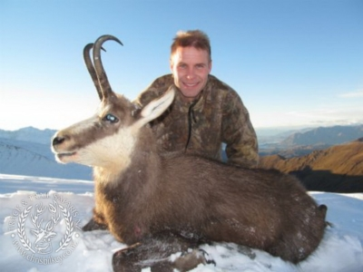 Track n Trail Safaris-New Zealand-Chamois (20)