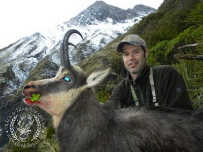 Track n Trail Safaris-New Zealand-Chamois (35)