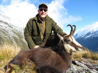 Track n Trail Safaris-New Zealand-Chamois (60)