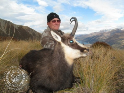 Track n Trail Safaris-New Zealand-Chamois (9)