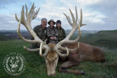 Track n Trail Safaris-New Zealand-exceptional red stag (10)