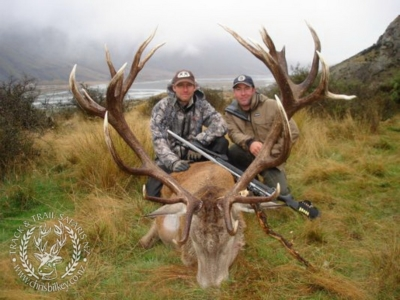 Track n Trail Safaris-New Zealand-exceptional red stag (26)
