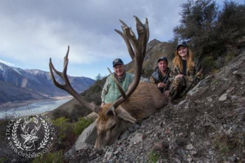 Track n Trail Safaris-New Zealand-red stag (39)