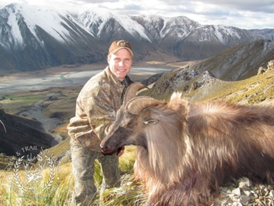 Track n Trail Safaris-New Zealand-Tahr (17) (1)