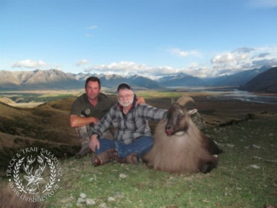 Track n Trail Safaris-New Zealand-Tahr (49) (1)